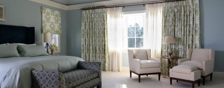 Як вибрати гардини у кімнату за палітрою кольорів та стильовими особливостями (фото)