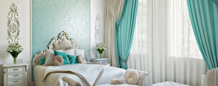 Як вибрати готові штори в кімнату з економією часу та коштів
