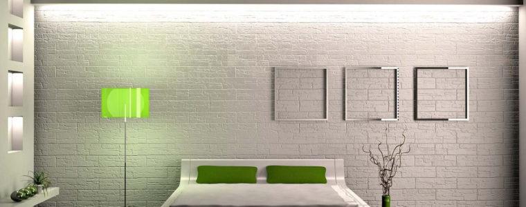 """Лаконічність та функційність: як оформити спальню у стилі """"Мінімалізм"""" (фото)"""